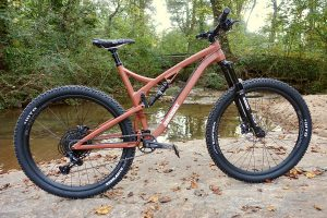 The $2,500 Diamondback Release 29.1 Trail Bike is in for Test