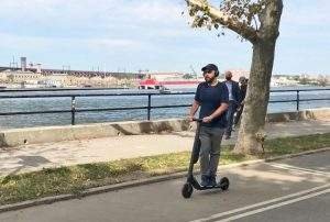E-Scooters Are Already Here — And The City Needs To Adapt – Streetsblog New York City