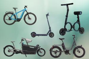 Best electric bikes 2020: e-bikes for the road, commute and mountain biking reviewed