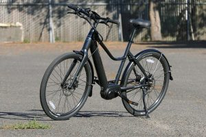 Priority's New 'Current' Brings The Juice To A Quiet, Precise Ebike Experience