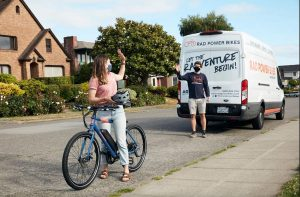 For E-Bike Owners, A Mobile Bike Repair Service That Makes House Calls