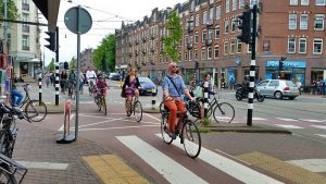 The Hague pumps €65 million into cycling network – Cities Today