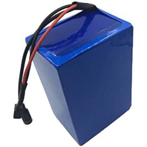 Global Lithium-ion Batteries for Electric Bikes Market Insights, Analysis and Forecast 2020 to 2025 – Farming Sector