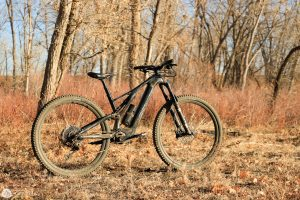 Specialized Turbo Levo SL: A Lightweight eMTB Made for Trail Riding [Review]
