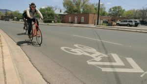 Does bicycling really help to cut carbon emissions? » Albuquerque Journal