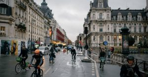 Opinion | Paris by Bike