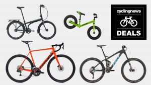 Bike deals: Save on road, gravel, electric bikes and more