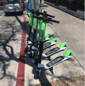 E-Scooters and E-Bikes Will Be Back on WeHo Streets Soon