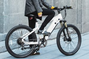 Xiaomi Himo C26 Electric Bike with 25km/hr top speed and 100km range, launches in Australia