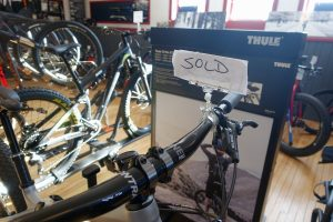 Supply Chains are Kinked, Making it More Difficult to get a New Mountain Bike — Again