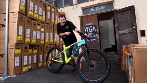 That cycle trend from iso is still booming | The Courier