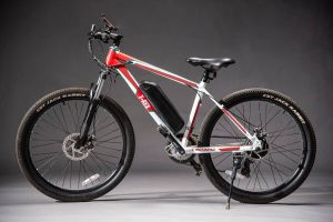 EMotorad T-Rex all-terrain electric bike India launch soon: Expected price, range, charging time and more