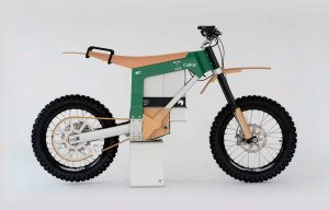 This ultra-quiet electric bike is a poacher's worst nightmare – BGR