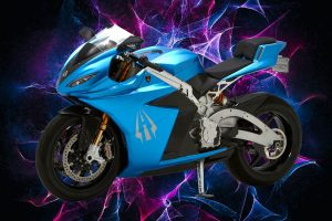 Best New Electric Motorcycles Taking Charge in 2021: A Buying Guide