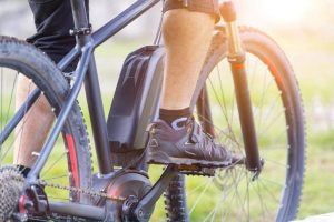 Have fun and stay safe on an electric bike – The San Francisco Examiner