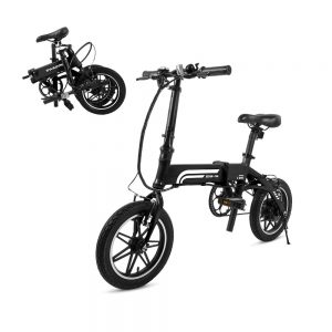 Global Foldable Electric Bicycle Market 2021 Product Sales – Brompton, SUNRA, XDS, BODO – ROUGH Magazine
