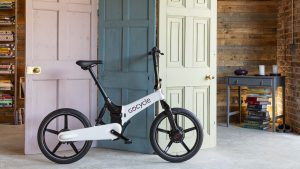 Gocycle launches its fourth-gene lighter, more powerful folding e-bikes