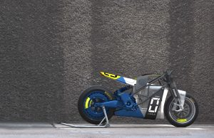 Untitled Motorcycles latest… | THE XP ZERO GOES RACING
