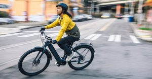Diamondback launches first four electric bicycles designed for the streets