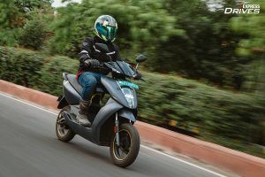 Ather 450X Road Test Review: Living with India's Superhero of electric scooters