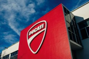 """Ducati Looking At """"Synthetic"""" eFuel"""