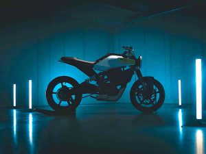Husqvarna E-Pilen and E-Scooter are coming sooner than …
