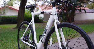 The Torque 1 is the lowest cost e-bike on the market with a torque sensor