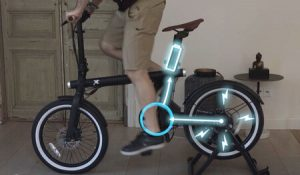 this is how the new Rayvolt Exxite electric bikes are – Explica .co