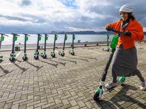 More people will be seriously hurt in Scotland this summer from illegal electric scooters insurance lawyers have warned – your views online