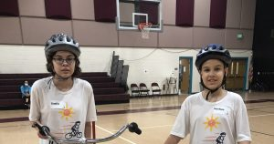 People With Disabilities Find 'Turbo Mode' At Tampa Bike Camp