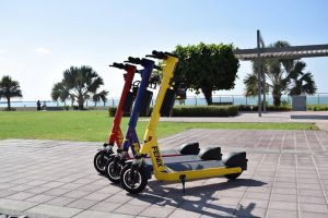 Own an e-scooter in Dubai? Here's all you need to know about its legality, fines – News