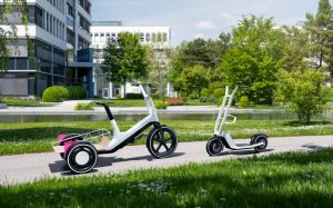 BMW's cargo bike and e-scooter concepts, NASA picks SpaceX for Jupiter's moon mission, Japan's most powerful quantum computer