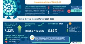 Bicycles Motors Market Growth in Auto Parts & Equipment Industry | Emerging Trends, Company Risk, and Key Executives
