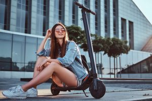 Which are the best e-scooters available in the UK, and where is it legal to ride them?