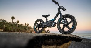 This E-Bike Is the Coolest Gift You Can Give Your Kid