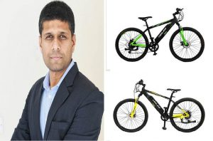 Toutche prepares base for connected e-bicycle launch next year