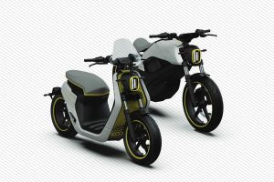 Global Electric Motorcycle and Scooter Market In-depth Research Studies, Key Regions, Key Players Analysis and Forecast 2021-2027