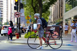 Q&A: A Sustainable Transportation Advocate Explains Why Bikes and Buses, Not Cars, Should Be the Norm