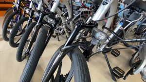 What are the rules around e-bikes and are young riders being safe? – NBC 7 San Diego