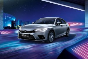Fast Lane: Honda's latest Civic arrives, VW makes first SUV-coupe, Motoring News & Top Stories