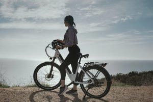 Are There Electric Bikes Good For Hunting?